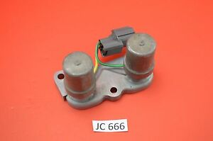 JC666  94-01 Acura Integra B18  auto transmission shift solenoid 28200-P4R-003