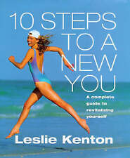 (Good)-10 Steps to a New You: Complete Guide to Revitalizing Yourself (Hardcover