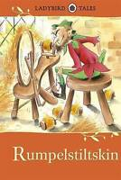 Ladybird Tales: Rumpelstiltskin by Vera Southgate, NEW Book, FREE & Fast Deliver
