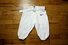 Oregon Ducks non game used football pants team issued Nike size 36
