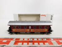 CJ8-0,5# Märklin H0/AC Personenwagen 0112 Jägermeister 85 269 Hmb/ Bi , NEUW+OVP