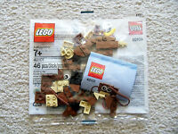 LEGO Monthly Mini Build - Rare - 40101 August 2014 Monkey - New & Sealed