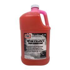 Whiteout Foam Cannon Car Wash Soap, Pressure Jet Gun Soap Cleanser, Car Shampoo