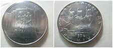 Repubblica di SAN MARINO 100 Lire 1976 unc/fdc da serie zecca