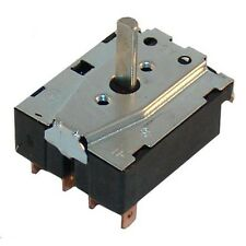 SELECTOR SWITCH 1/2 SPST 21 AMP/125/250V for Blodgett Oven AX-500 CTB 421082