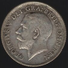 More details for 1924 george v silver sixpence | british coins | pennies2pounds