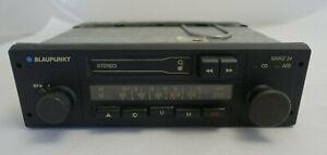 Blaupunkt Autoradio Mainz 24, Oldtimer, Radio, Cassette, Kassettenrecorder,