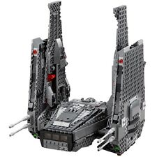 NEW AUTHENTIC LEGO Star Wars 75104 Kylo Ren's Command Shuttle - *NO MINIFIGURES*