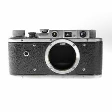 Leica Copy Zorki Camera Body
