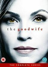 The Good Wife Seasons 1 to 7 Complete Collection Region 2 DVD