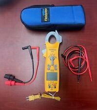 Fieldpiece Sc440 Essential Series Trms Digital Clamp Meter