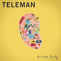 Teleman - Brilliant Sanity (NEW CD)