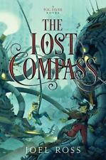 The Lost Compass (Fog Diver) by Ross, Joel