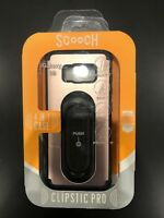 Scooch Clipstic Pro 4-in-1 Series Case For Samsung Galaxy S8 - Rose Gold