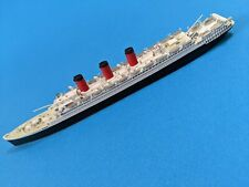 1:1250 Scale Mercator Model of French Line Ss Paris of 1921