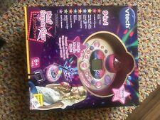 VTech 80-165803 Kidi Super Star - Karaoke Set