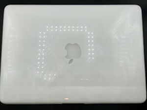 """Apple MacBook A1342 13.3"""" Laptop Late 2009 As Is"""