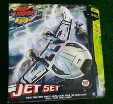 Air Hogs Jet Set Eagle Ray Falcon Remote Control Vehicles Aircraft  Star Wars