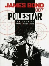 James Bond: Polestar (James Bond (Graphic Novel, Fleming, Lawrence, Horak, M=#