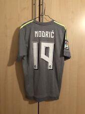Luka Modric #19 2015/16 M Jersey New Shirt Trikot Maglia Real Madrid Croatia