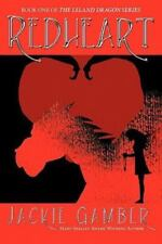 Redheart by Jackie Gamber (2011, Paperback)