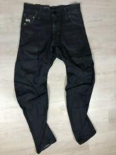 G- Star ARC Loose Tapered Embro Herren Jeans Hose Größe 29 x 32 (#1125)
