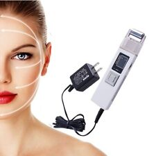 Portable Microcurrent Galvanic Facial Firm Lift Anti-aging Beauty Machine Gift