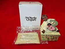 """All God'S Children By Miss Martha Originals Figurine """"Anna"""""""