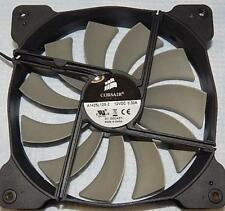 CORSAIR 140MM 14CM GREY FINS A1425L12S-2 HIGH PERFORMANCE COOLING FAN