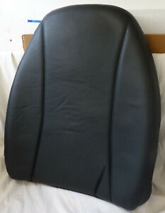 "PRIDE Powerchair 'Synergy' SEAT BACK CUSHION - 18"" x 25"" For Jazzy etc"