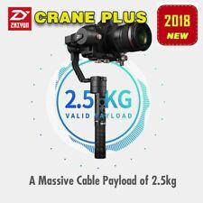 Zhiyun Crane Plus 3-Axis Handheld Gimbal Stabilizer For Mirrorless DSLR Camera