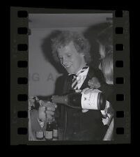 Peter Firth -  Original Vintage 35mm Camera Negative Peter Warrack w/ © Transfer