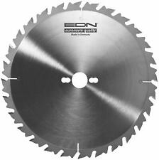 EDN Euronorm Quality Circular Saw Blade HW 210 x 3.0 x 30mm Z=16