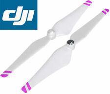 Dji Phantom 2 Vision+ 9450 9x5 Self Tightening Props E300 E310 F450 / F550 pink