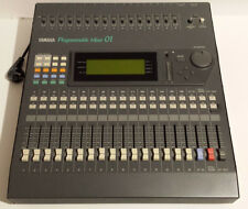 YAMAHA PROMIX 01 Digital-mixer (auto-dissolvenza) - come nuovo-now or never!