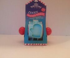 Hallmark Cookie Cutter Wonder Wheel Northpole
