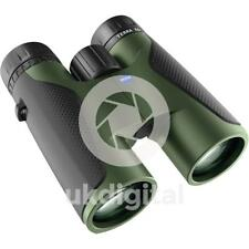 Zeiss Terra ED 8x42 Binoculars GREEN - New 2017 version