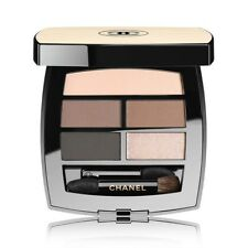 CHANEL Les Beiges Palette Regard Belle Mine Naturelle - eyeshadow palette
