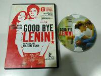 Good Bye Lenin Wolfgang Becker Daniel Bruhl - DVD Español - 1T