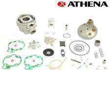 Alto Motor Athena Sherco 50 Hrd LC P400130100004/ 50cc/ Ø40 / Válvula Escape