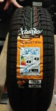 4 Pneumatici Gomme invernali neve m+s Cratos Snowfors MAX 215/65 R17 99H DOT2017