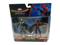 Marvel Legends Series Spider-Man Homecoming 2-Pack * Vulture And Spider-Man NIB