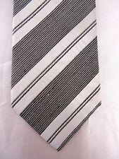 Krawatte von GIANFRANCO FERRE, 79% Seide 17% Voskose 4% Leinen, Made in Italy