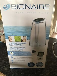 Bionaire Humidifiers For Sale Ebay