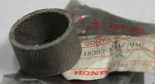 HONDA HX135 FIGHTER GASKET MUFFLER JOINT NOS