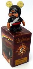 Indiana Jones Raiders of the Lost Ark Cairo Swordsman Disney Vinylmation Figure