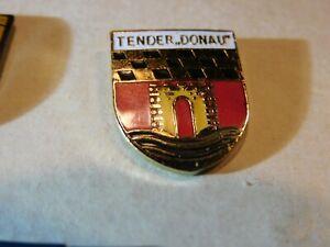 aus Nachlass alter Bundeswehr Metall Pin sehr schön bitte ansehen Teil-6