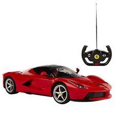 Rastar - Ferrari LaFerrari Veicolo con Radiocomando Scala 1 14 Rosso (41120)