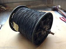 Feldkabel Funk ausrüstung Militär Kabel BW v. Feldtelefon Sem 25 800m Trommel