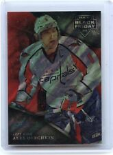 "2013 PANINI #7 ALEX OVECHKIN ""BLACK FRIDAY"", WASHINGTON CAPITALS, 122213"